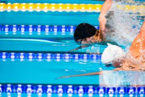 2021 Chinese Summer Nats Day 3: Chen Yujie Dips Under 25 To Win Women's 50 Free