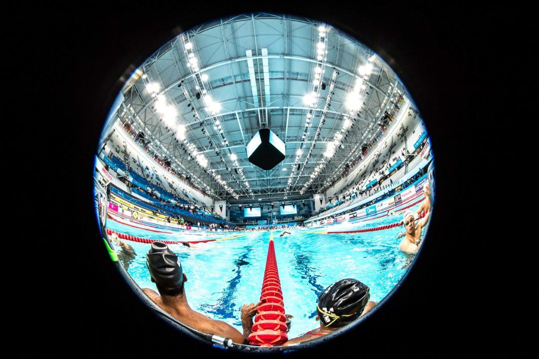 SwimSwam Pulse: Direct Finals Access Most Unpopular World Cup Changes