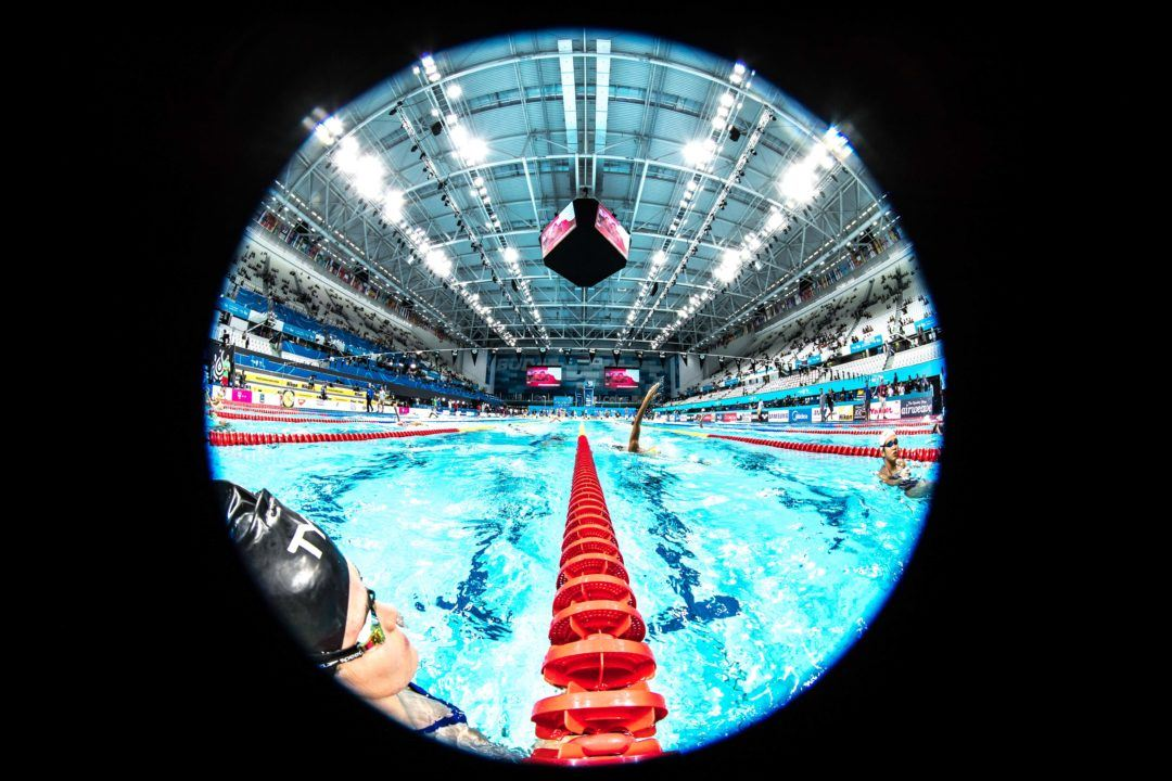 2019 FINA World Junior Championships: Day 5 Prelims Live Recap