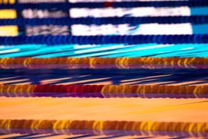 2018 Junior Pan Pacs: Final Medal Table