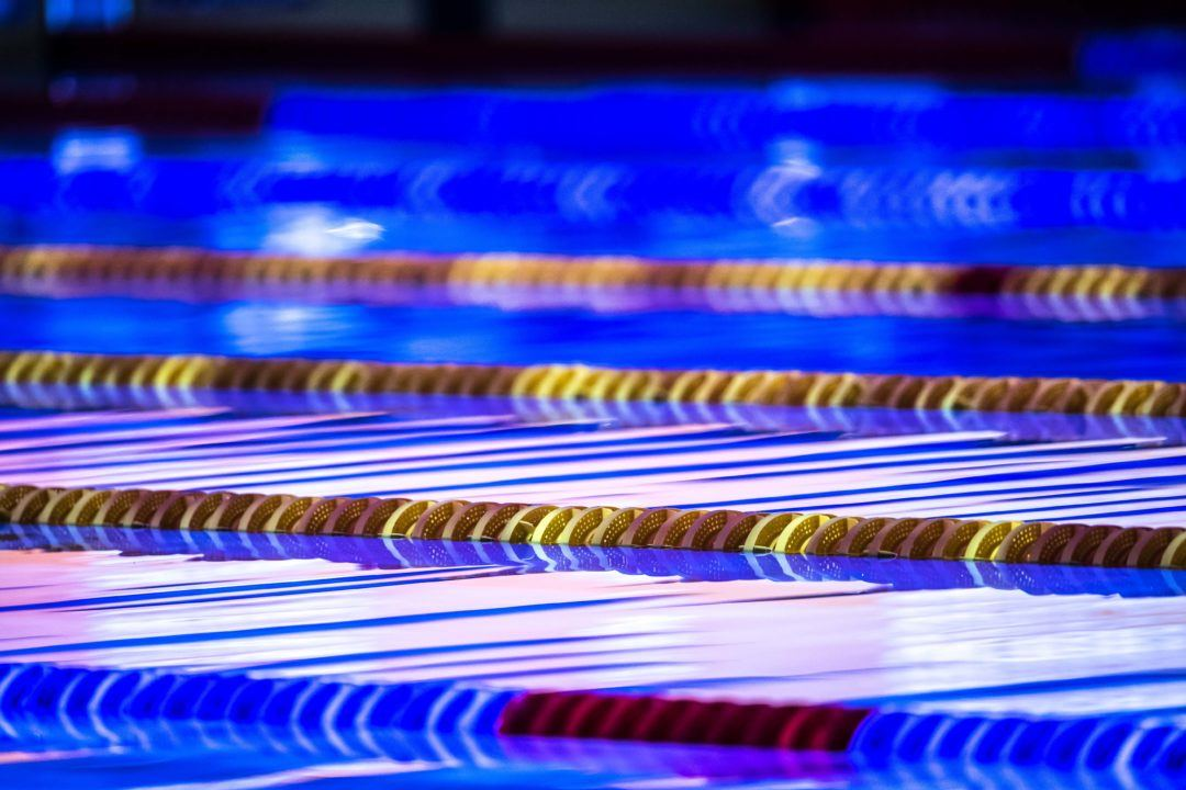Hyack Teammates Break Canadian 11-12 100 Fly NAGs At BC Provincials