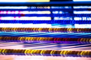 NAG Relay Records Fall On Night 1 Of NCSA Summer Champs