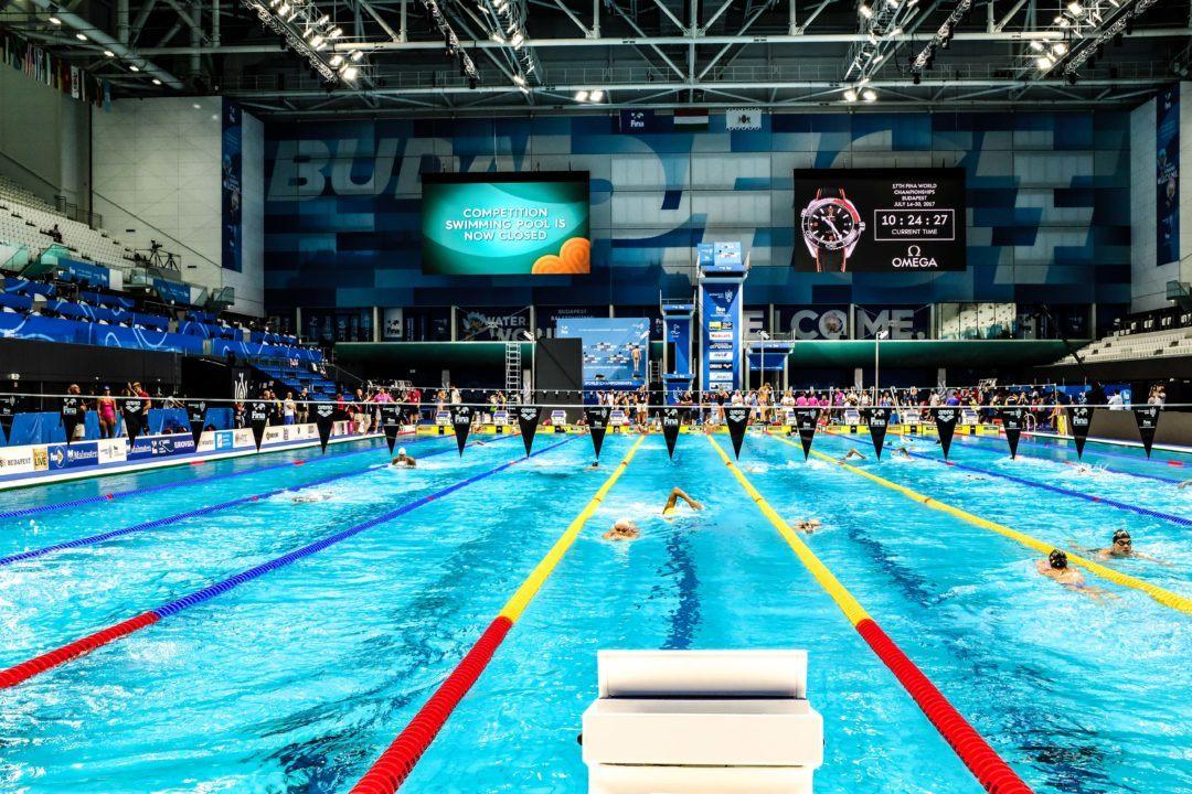 Junioren-WM: Zoe Vogelmann, Björn Kammann erreichen 8. Plätze im Finale