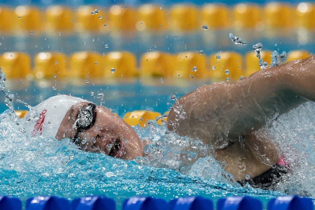 Worlds Silver Medalist Liu Zixuan Fails Doping Test at National Games