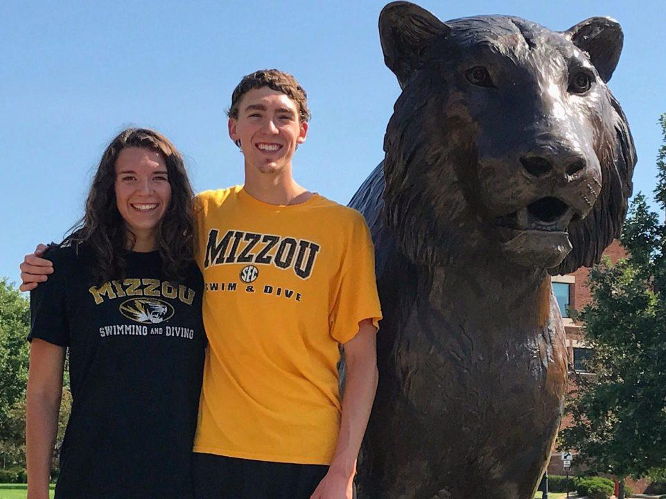 Minnesota Record-holder Jack Dahlgren Verbally Commits to Mizzou