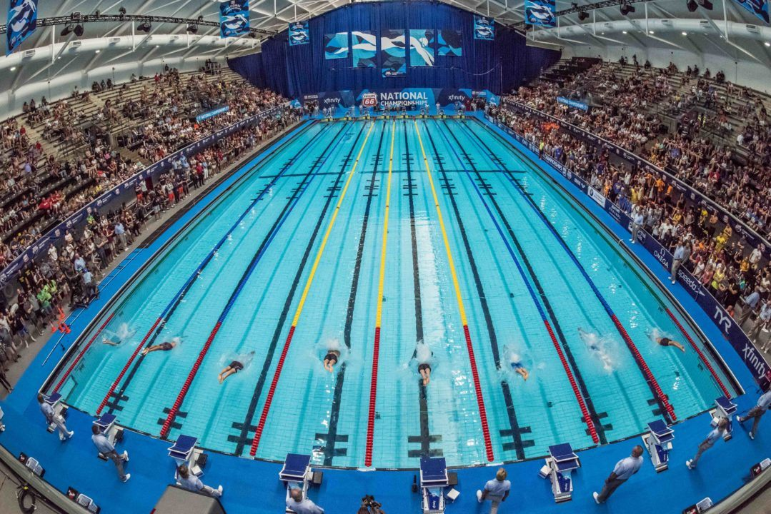 Swimming Canada Names Select Coaches Group