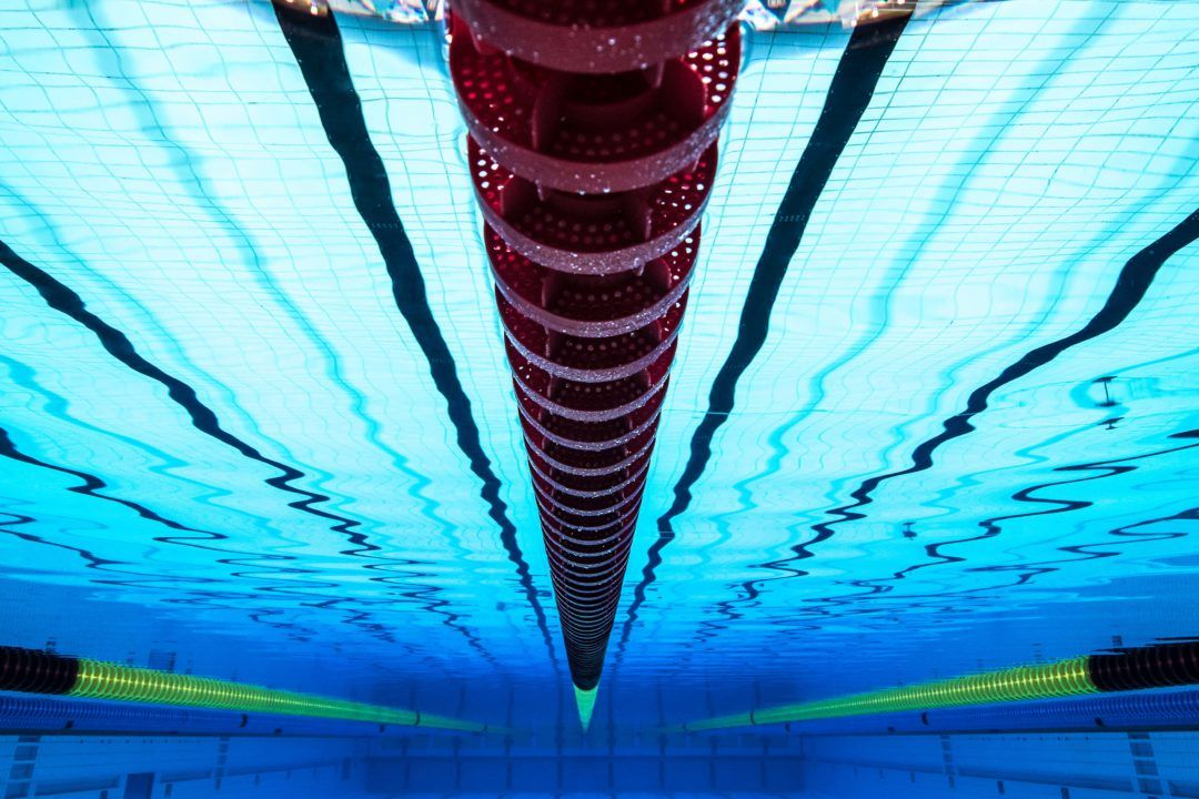 Finswimming: Spotlight On World Junior Championship