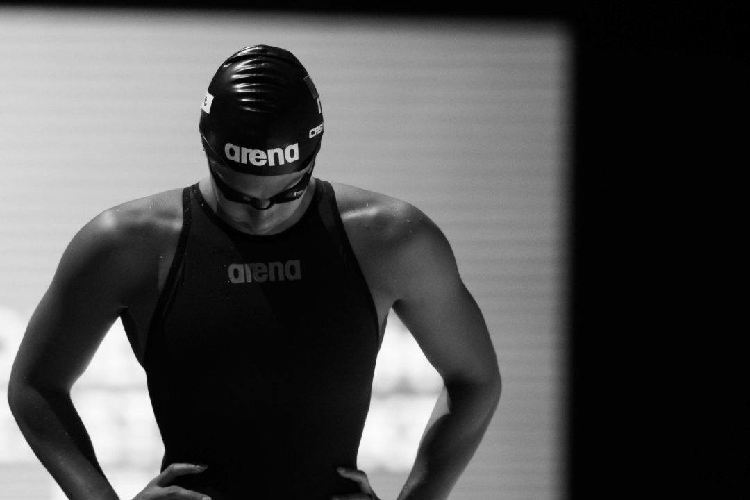 7 Ways to Swim Better, Faster, Stronger This Year