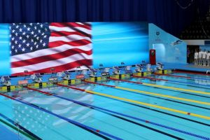 United States Wins Championships Trophy at FINA World Juniors