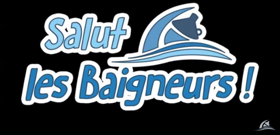 Salut Les Baigneurs ! – Episode 1 : l'Histoire de la Natation