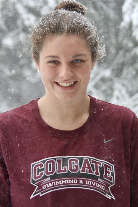 Sprinter Morgen Hall to Join Brother Colton at Colgate in 2018-19