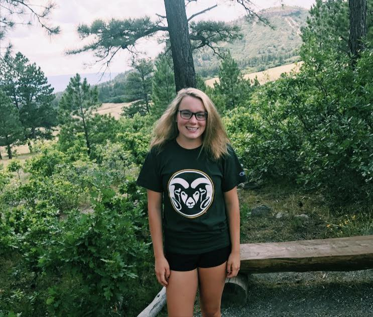 Colorado Backstroker Elsa Litteken Gives Verbal to In-State Rams