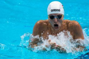 2018 Euros Previews: Verraszto Eyes 3rd Straight Title In Men's 400 IM