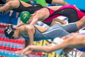 Emma Chelius Gets Under FINA A & South African Record With 24.72 50 Free
