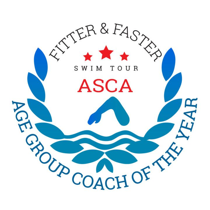 10 Finalists for ASCA/F&F Age Group Coach of the Year Named