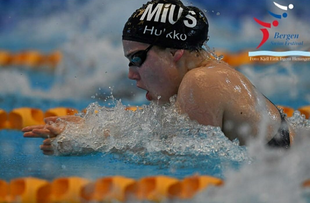 Florida State's Ida Hulkko To Redshirt, Focus on Training for Tokyo