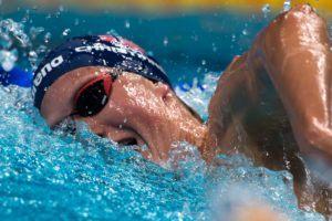 Christiansen Wrangles Up Win #2 At North Sea