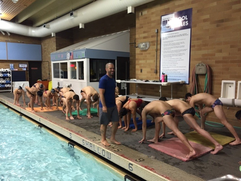 Swimming Specific Yoga Launches Online Classes and Courses