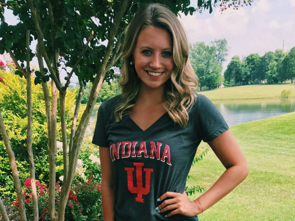 In-State Sprinter Callie Wilhite Verbally Commits to Hoosiers
