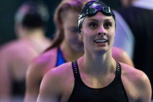 SSPC: Katie Meili on Building an Identity Outside of Swimming