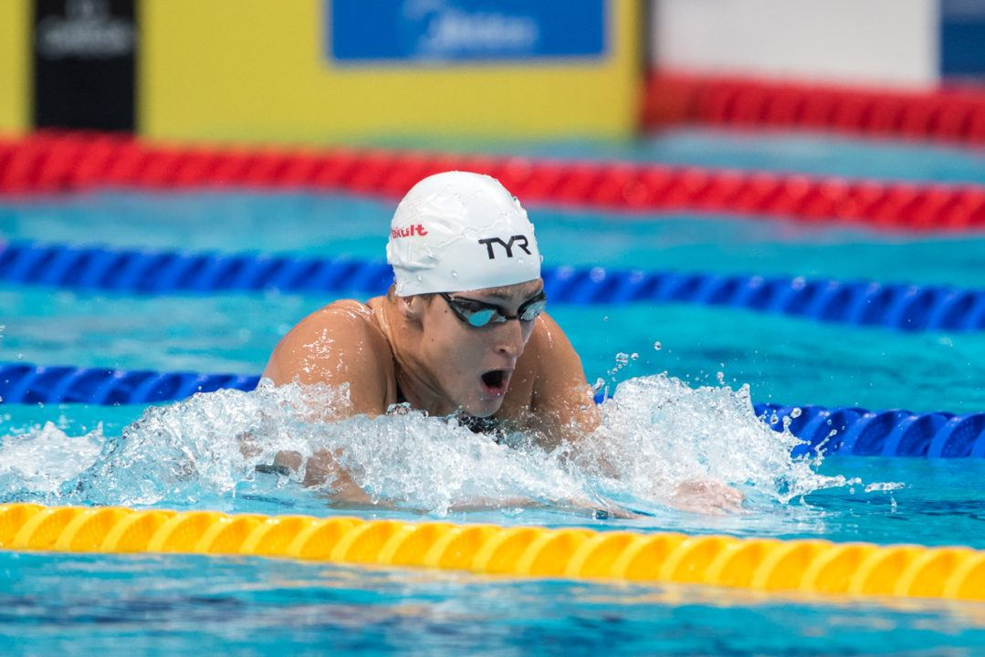 The Short Course Conundrum: USA Qualifying for the 2018 World Champs