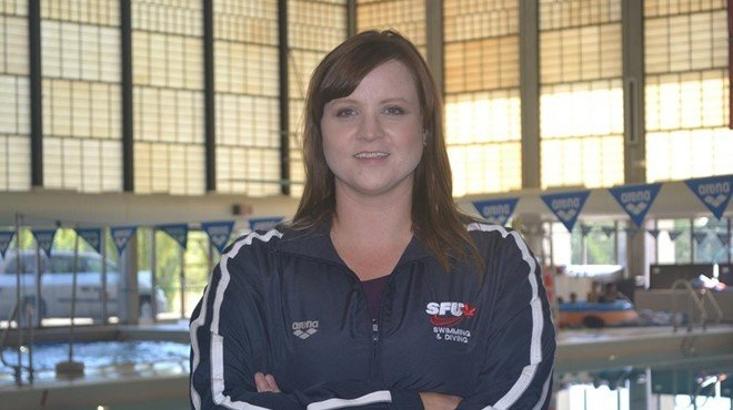 Simon Fraser Hires Mandi Smith as New Assistant Coach