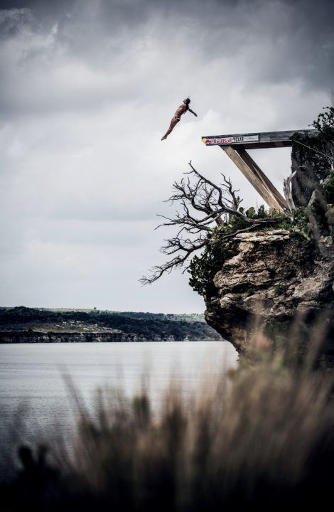 LIVE NOW: Red Bull Cliff Diving Series Stream