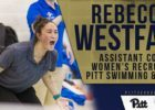 Pitt Hires Rebecca Westfall as New Assistant Coach