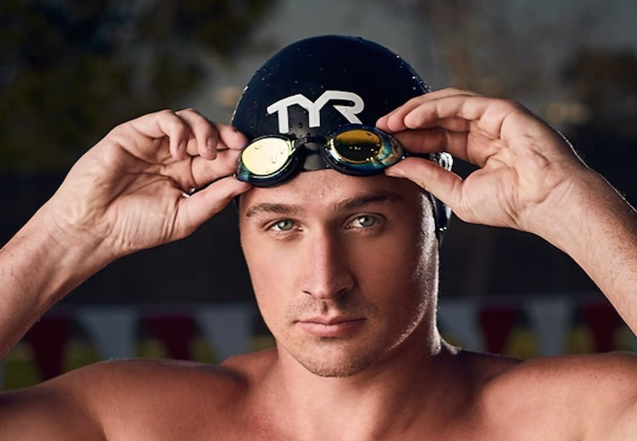 Ryan Lochte And Kayle Rae Reid Get Married
