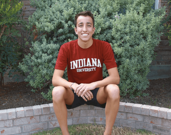 IU Adds Another Distance Pickup for 2018 with Mikey Calvillo of AAAA