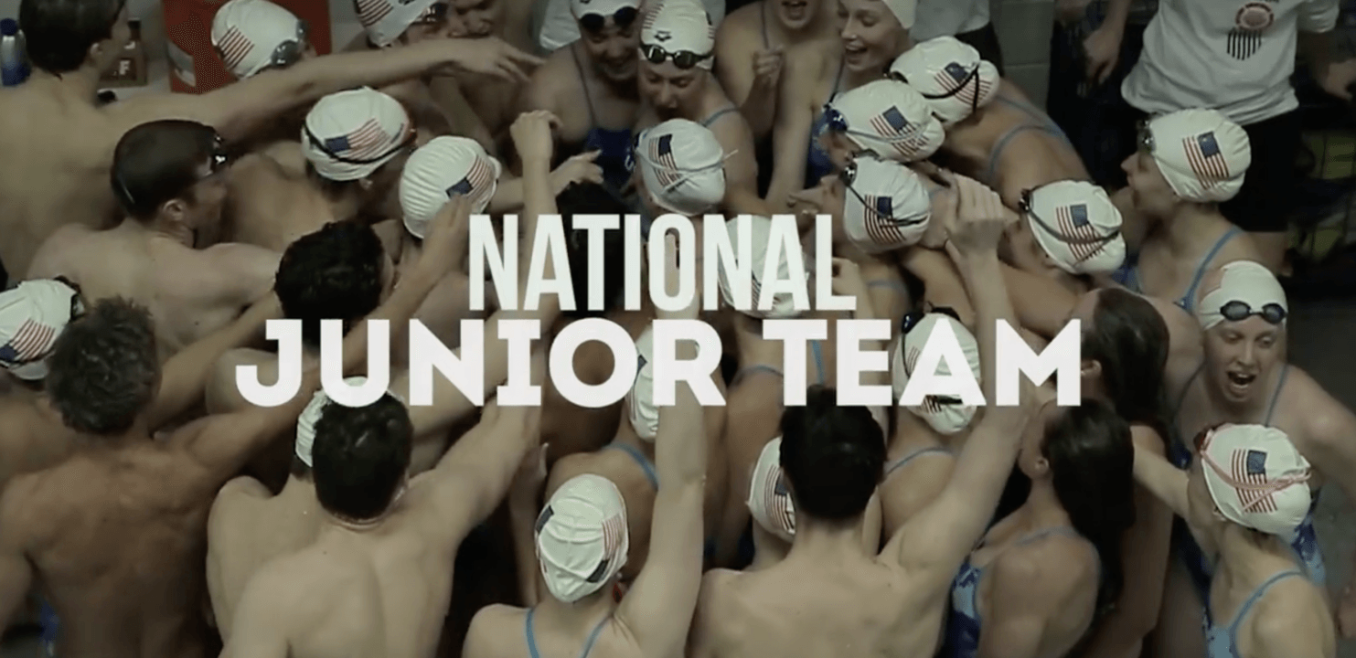 Team USA is Ready to Represent at World Juniors (Video)