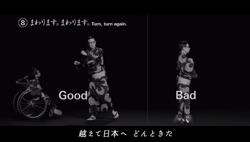 Try To Dance Along With 'Tokyo Gorin 2020'