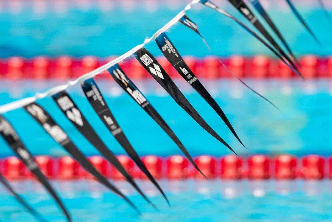 Dare Rose Breaks 13-14 National Age Group Record in 200 Free