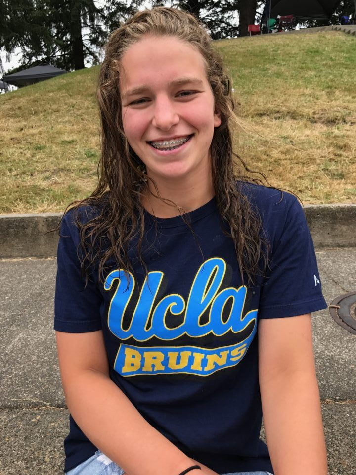 UCLA Secures Verbal Commitment from 53.7/1:56 Backstroker Mara Newman