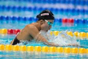 Japanese Contingency Wraps Up Cairns Training Camp With Sydney Open