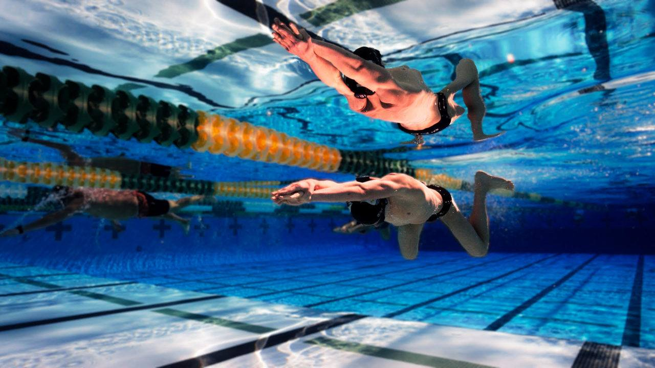 How To Get Your Breaststroke Clicking Again PT. 1