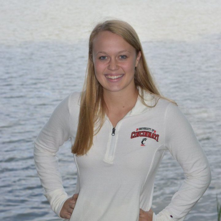 In-State Backstroker Ashley Mennenga Makes Verbal Commitment to Cincinnati