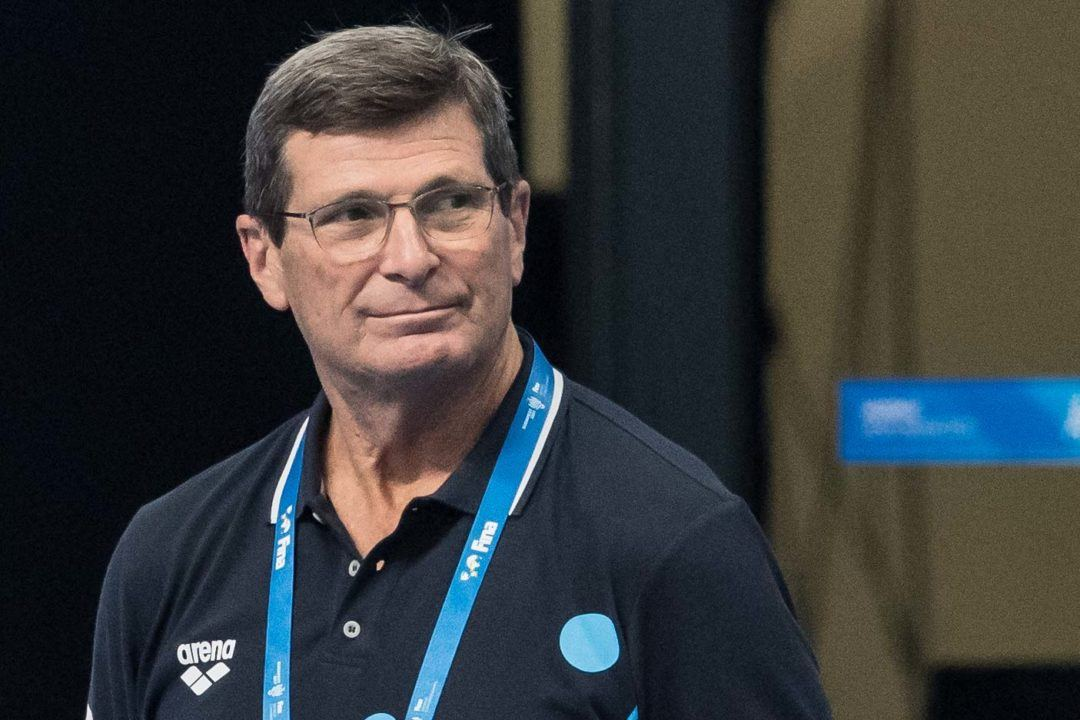 FINA Vice President Dale Neuburger Plans to Retire in 2021