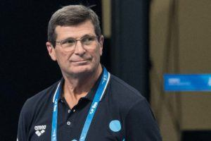 Dale Neuburger Appointed FINA Treasurer, Will Run Unopposed For Role In June