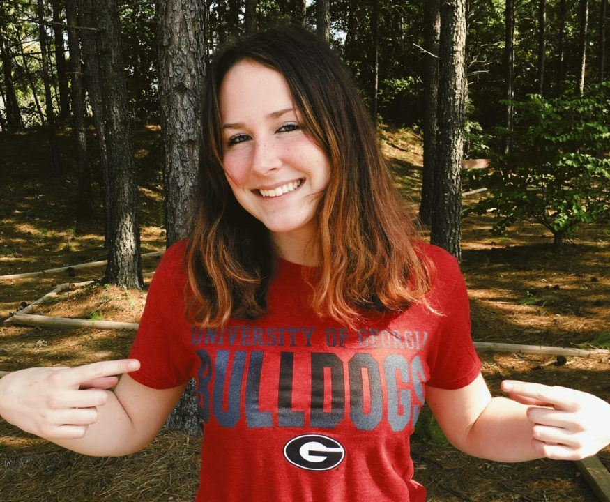 3x Georgia 6A State Champ Tatum Smith Opts to Give Verbal to Bulldogs