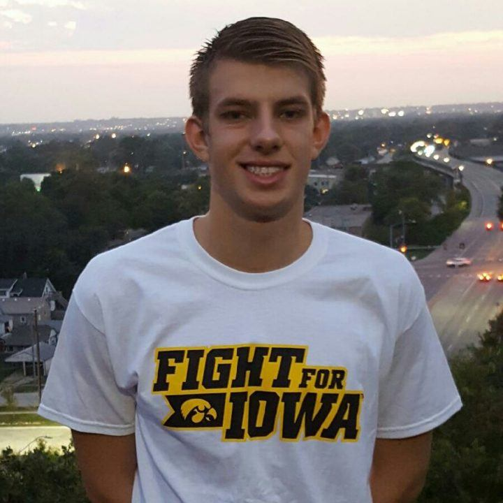 Free/Fly Specialist Jackson Allmon Gives In-state Hawkeyes His Verbal Commitment