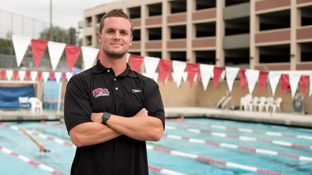 Biola Brings In Ryan Kauth As Interim Head Coach