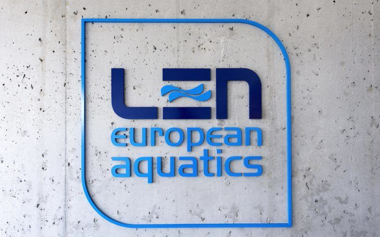 "LEN Cries ""Europe Deserves More"" Representation in FINA"