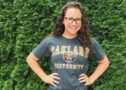 MHSAA D3 Record-holder Madelyn Cislo Gives Verbal to Oakland University