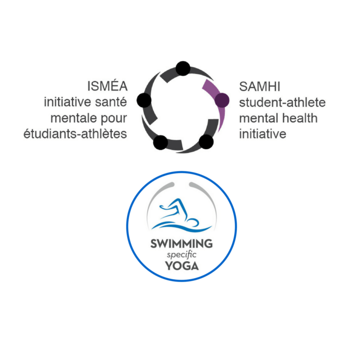 Swimming Specific Yoga Partners with Mental Health Initiative