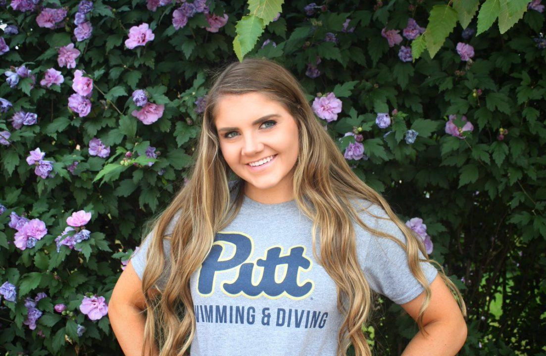 Club Wolverine's Kendall Goit Makes Verbal Commitment to Pitt
