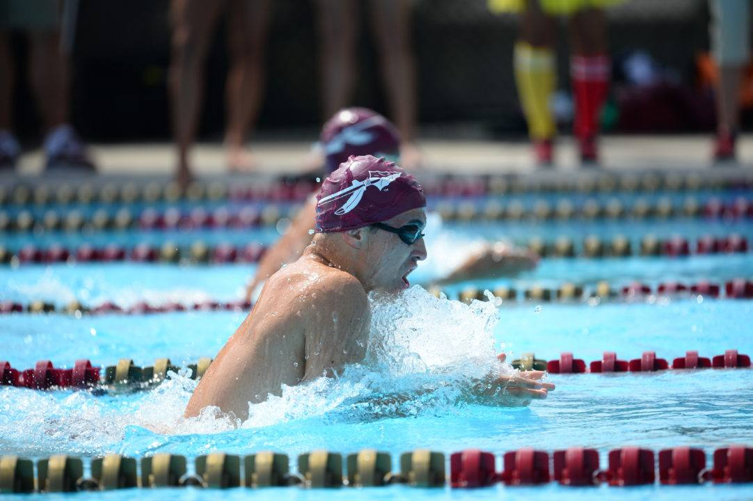 Florida State's Garnet Holds Off Gold In Both Men & Women
