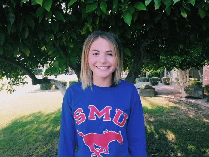 Arizona Division I Champ Olivia Grossklaus Makes Verbal Commitment to