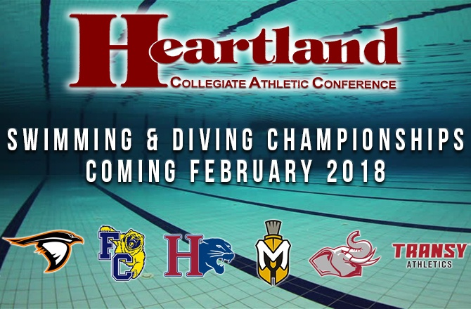 HCAC Will Add Men's & Women's Swimming For 2017-18 Season