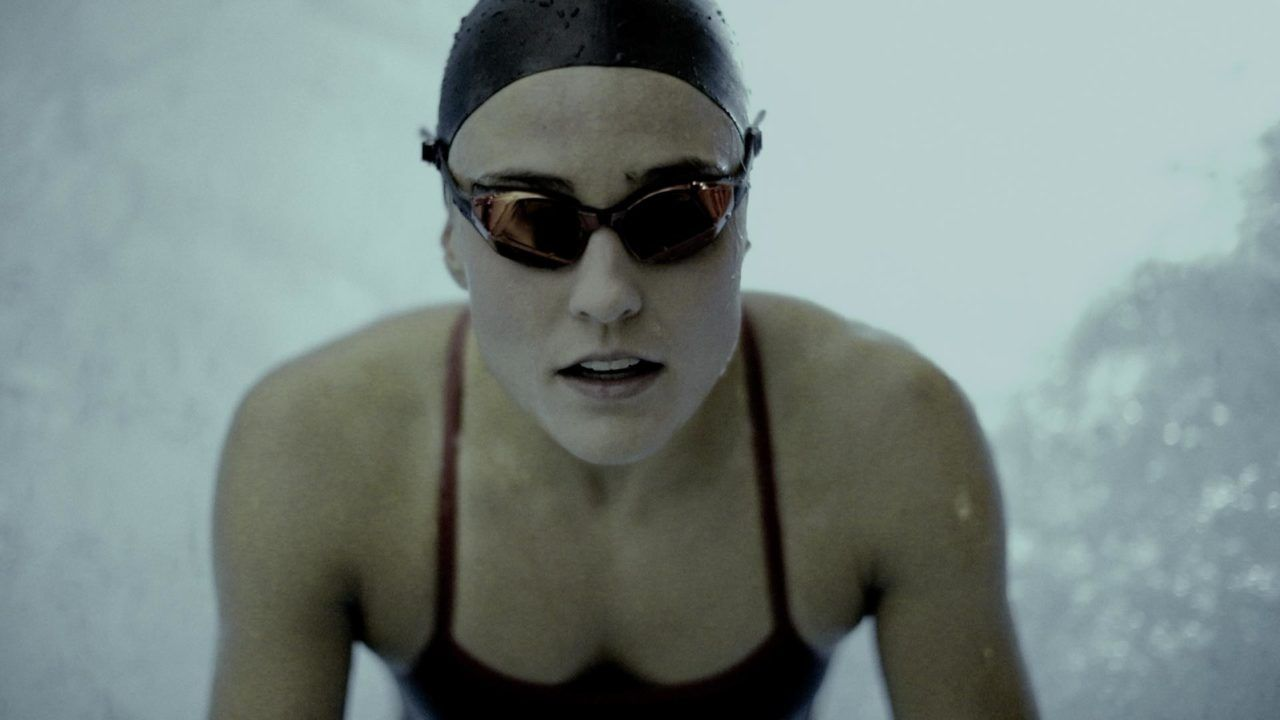 The World's First Custom Fitted Swimming Goggles Are Here